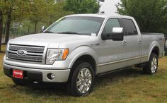 2007 ford f150 fx4 owners manual