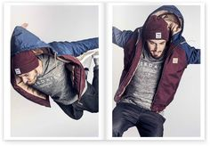 """IRIEDAILY FALL WINTER 2015 COLLECTION – """"WE CAN BE HEROES"""" - OUT NOW! // * MEN: http://www.iriedaily.de/men-id/ * WOMEN: http://www.iriedaily.de/women-id/ * ACCESSORIES: http://www.iriedaily.de/accessories/"""