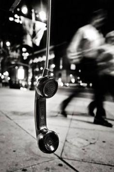 """Quand c'est """"à l'eau """" la communication est coupée et ça fait Bippp..dans le coeur qui reçoit une décharge. ..."""