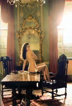 Eva Green hot