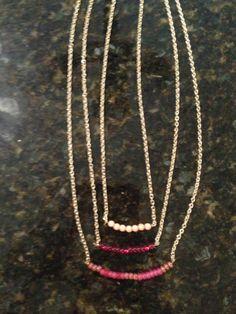 DIY Jewelry - Super Easy!