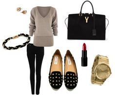 """""""comfty"""" by titti-caraveo on Polyvore"""