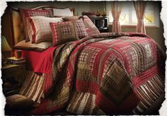 Love this for my master bedroom! Victorian Heart Tacoma Collection