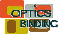 Optics Binding, Book Binding, Phoenix Az
