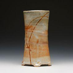 Schaller Gallery Represented Artist: Malcolm Davis - Washington, D. Ceramic Tableware, Ceramic Art, Earthenware, Stoneware, Fired Earth, Ikebana, Brush Strokes, Archive, Porcelain