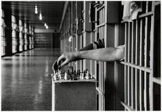 Chessplaying inmates