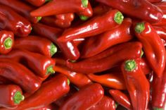 8 Thermogenic Foods that Help to Burn Fat