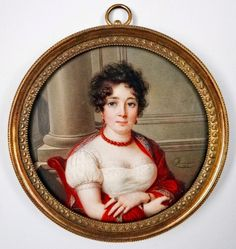 """A Dutch Diva - Johanna Wattier made her stage debut at the age of 15. It would take only 12 years for her to become the highest paid actress in the Netherlands, and shortly thereafter - the world. A celebrated tragedienne, Wattier's interpretation of Lady Macbeth inspired the Queen of Holland to shower her with jewels. And Napoleon was so enchanted when he saw Wattier perform """"Phaedra"""" in her native tongue that he proclaimed her the greatest actress in Europe, though he didn't understand a…"""
