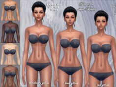 SintikliaSims' Sintiklia - Skin Bella v1 and v2 and gloss