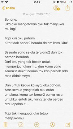 Quotes Rindu, Message Quotes, Reminder Quotes, Text Quotes, Mood Quotes, Life Quotes, Wattpad Quotes, Quotes Galau, Simple Quotes