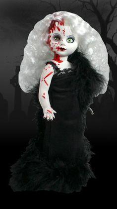 Hollywood - Living Dead Dolls