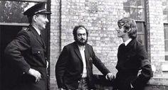 """""""Clockwork Orange"""" – Stanley Kubrick 1971"""