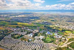 Cal State University East Bay