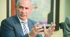Exdirector del Inapa es acusado de actos de corrupciónMinisterio Público lo…
