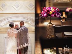 speak easy   Prohibition   wedding   casa real   Asiel Design
