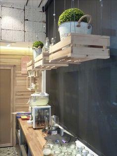 Interiorismo nuevo local de estilo urbano ubicado en Valencia. Cocina fast food elaborada en una de las zonas más emblemáticas de Valencia.