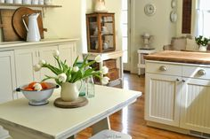 Faded Charm: ~Farmhouse Style~