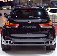 BMW X5 Hamann Bmw X5 M Sport, Bmw X5 F15, Bmw X Series, Bmw Performance, Bavarian Motor Works, Bmw Alpina, Bentley Car, Mens Toys, 2017 Bmw