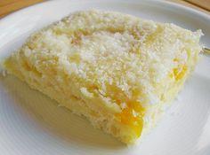Buttermilch - Kokos - Kuchen, ein raffiniertes Rezept aus der Kategorie Kuchen. Bewertungen: 35. Durchschnitt: Ø 4,2.