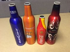 #Aluminium #bottles, View more on the LINK: http://www.zeppy.io/product/gb/2/131647740208/