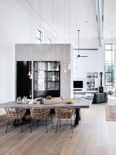 #WestwingNL. Industrial Chic Livingroom.