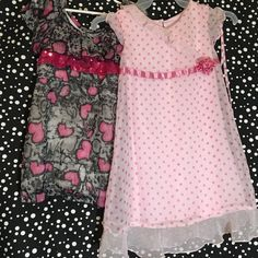 Girls Dress Bundle Girls Size 6! Great condition and super cute! Dresses