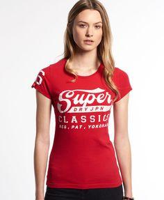 Superdry Authorised T-shirt