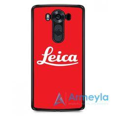 Leica Camera Logo LG V20 Case   armeyla.com