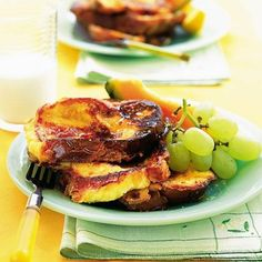 Maple French Toast