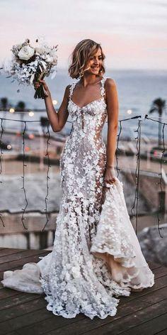 Sell Your Wedding Dress, Sexy Wedding Dresses, Boho Wedding Dress, Wedding Attire, Bridal Dresses, Formal Dresses, Lace Dresses, Gown Wedding, Wedding Cakes