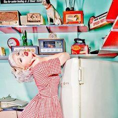 Miss Mosh - Pin Up  Pin Up Art  Pinterest  Miss Mosh, Pin Up and ...