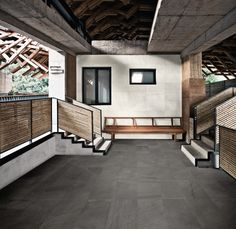 Nordic Graphite 30x60. Nordic är en serie granitkeramik tillverkad med härlig design av natursten. 3-5 dagar leveranstid över hela Sverige.