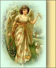 Prière quotidienne à son ange gardien