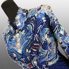 Dream On Horsemanship shirt, custom made for Christina Sakalas.