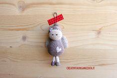 Schema angelo amigurumi a uncinetto #christmas #crochet