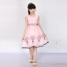 7 8 10 11 14 New 2014 children girl clothing female girls summer ...