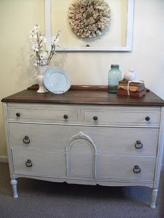 How-to: Painting Furniture 5 ~ Paint Combinations