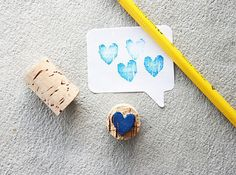 15 Really Random Things That Make Adorable Stamps ...
