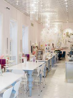 STYLIZIMO BLOG: Royal Smushi Cafe -Copenhagen - Denmark