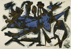 David Smith, Untitled (1955)