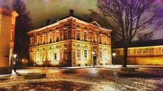 Old building in Breda