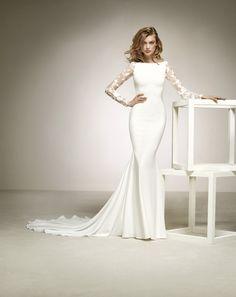 Dafne - Pronovias trouwjurk | Covers Bruidsmode