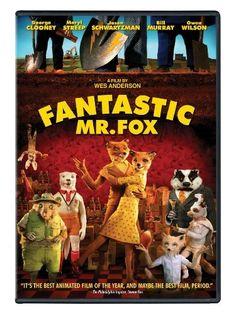 Fantastic Mr. Fox DVD ~ Meryl Streep, http://www.amazon.com/dp/B001QOGYBI/ref=cm_sw_r_pi_dp_azOSrb0190YW0