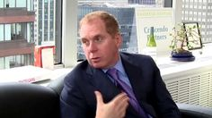 Eric Rosenfeld is the founder of activist investing firm Crescendo Partners, a New York-based firm formed in 1998. In this Opalesque.TV video interview Eric discusses what characterizes his strategy, where he tries to close the value gap of undervalued companies by obtaining board representation and then addressing from within a company's limitations or inefficiencies in management, operations, or specific divisions.