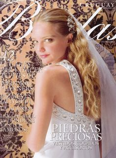 Revista Bodas / Edición Número 24