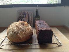 Tippo 1 Bread, Food, Brot, Essen, Baking, Meals, Breads, Buns, Yemek
