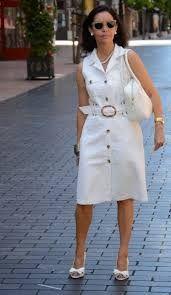 Resultado de imagen para vestidos sport elegante para señoras