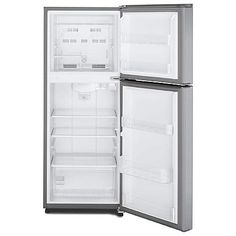 Kenmore 25 2 Cu Ft Side By Side Refrigerator Stainless