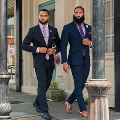 51 Adorable Clothes For Well-Dressed Men - CharMino Fine Black Men, Gorgeous Black Men, Handsome Black Men, Fine Men, Beautiful Men, Black Men In Suits, Black Man, Sharp Dressed Man, Well Dressed Men