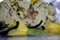 Lody pistacjowe